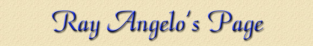 Ray Angelo's Page